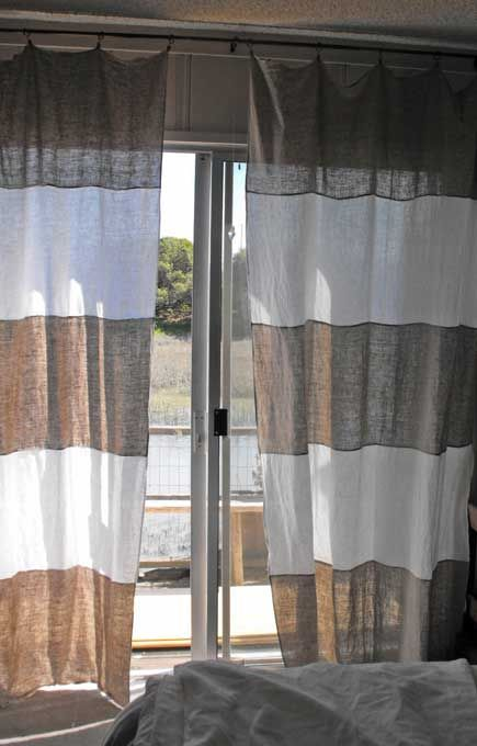 Curtain Room Dividers Ikea Grey White Zebra Curtains