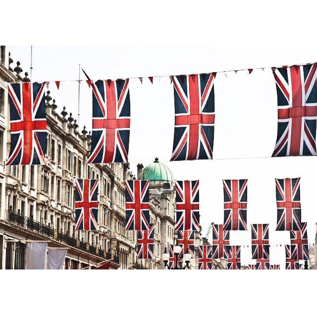 #london #england #flags #copyright