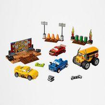 LEGO® Juniors Thunder Hollow Crazy 8 Race 10744 - Target