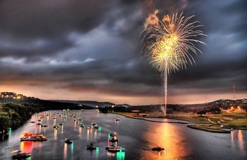 How to photograph #fireworks