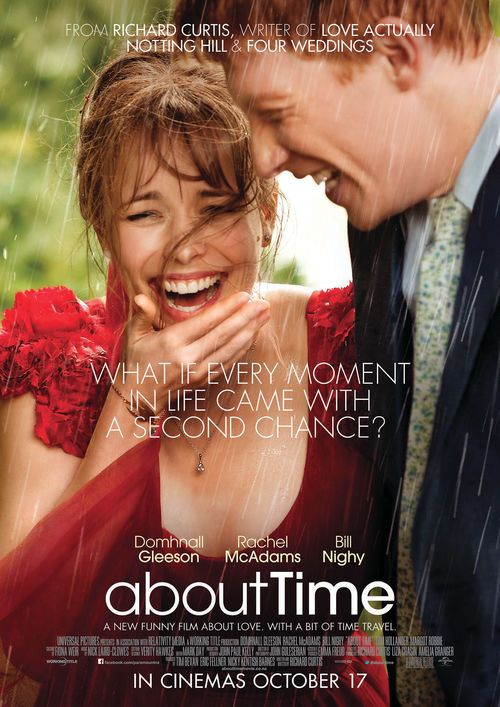 Watch About Time (2013) Full Movie Online Free
