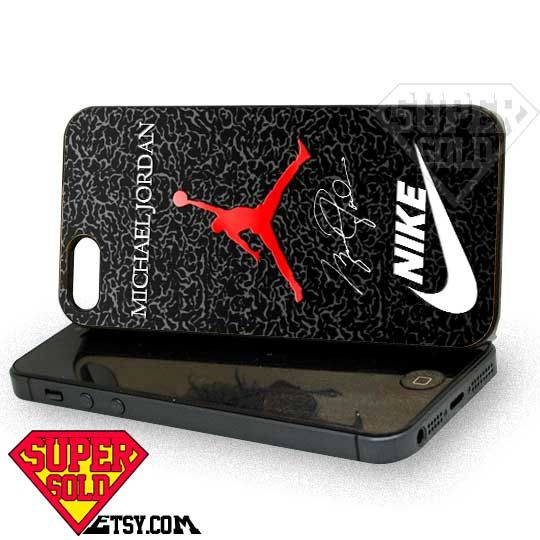 Iphone S Nike Cases