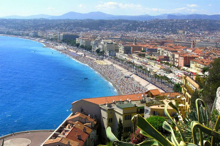 Nice Travel Guide · An insider's guide to Nice Côte d'Azur, featuring up-to-date information on things to do, places to stay, restaurants, nightlife, travel tips and more.