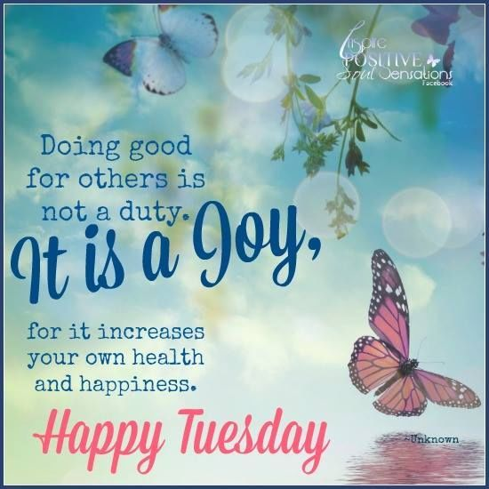 Tuesday Morning Quotes 75 Best Tuesday Imagesteresa Yarbrough On Pinterest  Tuesday .