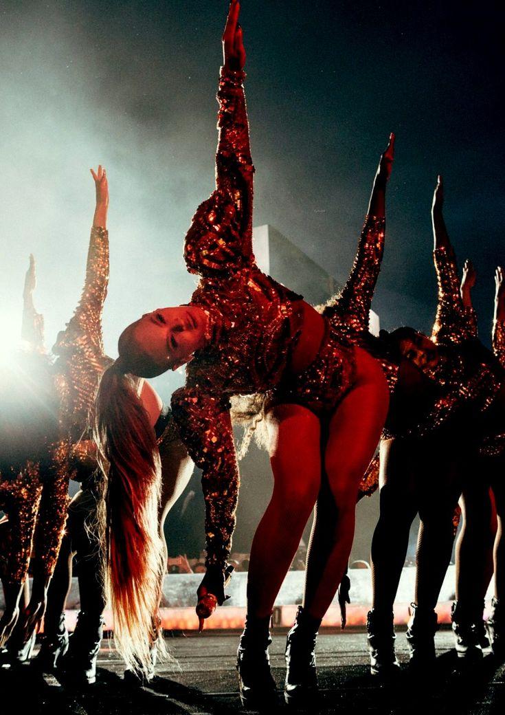 Beyoncé Formation World Tour Letzigrund Zurich Switzerland 14th July 2016