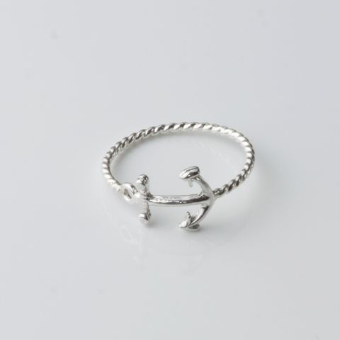 ANCHOR - RING