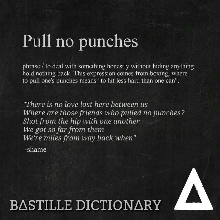 meaning of bastille things we lost in the fire