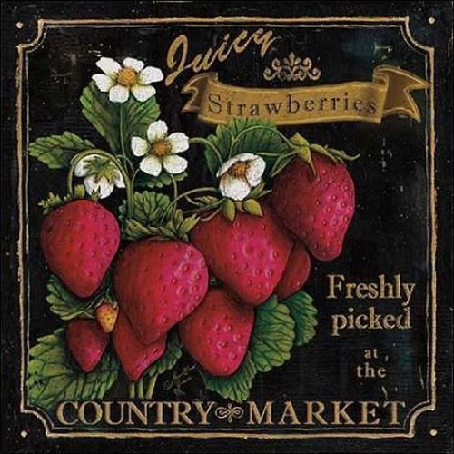 marie elaine cusson country market I