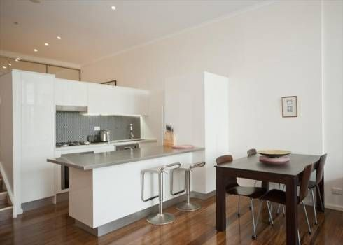 Surry Hills 2 Bedroom Furnished Apartment For Rent  Campbell Street, Surry Hills