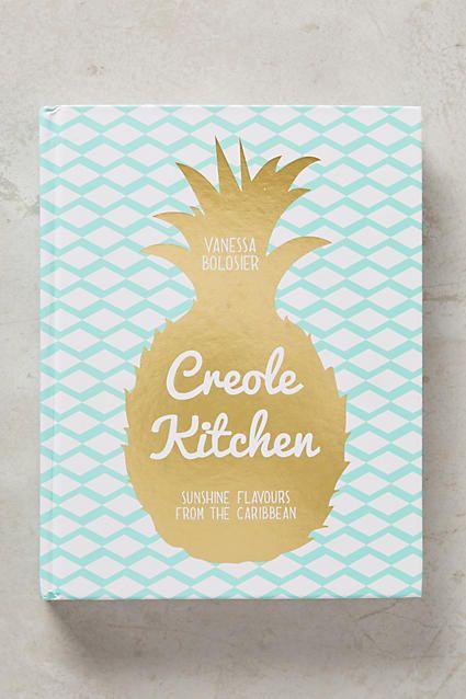 Creole Kitchen - anthropologie.com