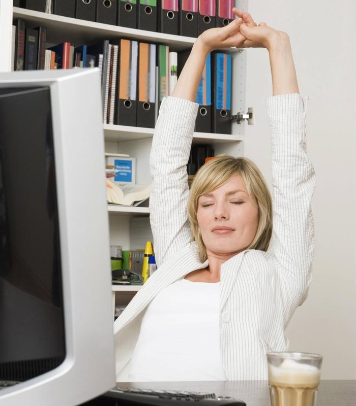 I danni di stomaco danno a una vita e a un bacino