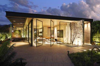 #fachada #janelões #arquitetura