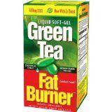 200 Green Tea Fat Burner 400mg EGCG Weight Loss Pills Applied Nutr.200 Softgels Reviews - http://www.qualitylossweight.com/weight-loss-diets/200-green-tea-fat-burner-400mg-egcg-weight-loss-pills-applied-nutr-200-softgels-reviews
