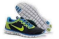 Zapatillas Nike Free 3.0 V2 Hombre ID 0016 [Zapatos Modelo M00512] - €109.99 : , zapatillas nike baratas en línea en España