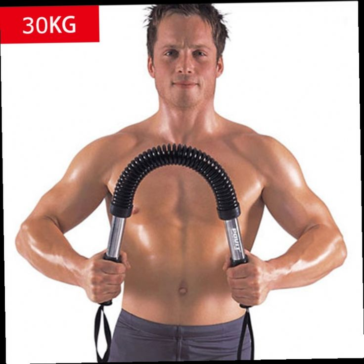 54.90$  Watch here - http://alibg2.worldwells.pw/go.php?t=32602428334 - Throwing arm device Muscats device 30kg spring muscats stick strength fitness arm exercise equipment 54.90$