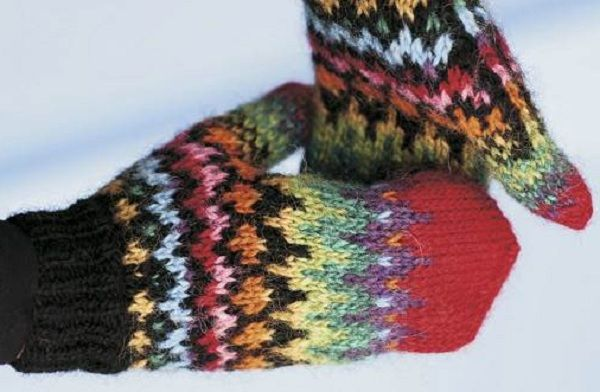 1000 Images About Fair Isle On Pinterest Ravelry