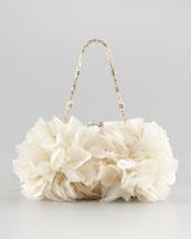 Judith Leiber Brooke What an adorable bag:)