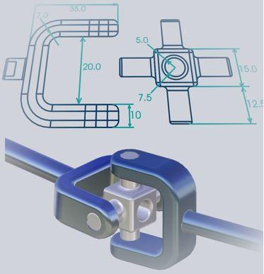 Is Siemens D-Cubed in MSC's Secret Product? > ENGINEERING.com