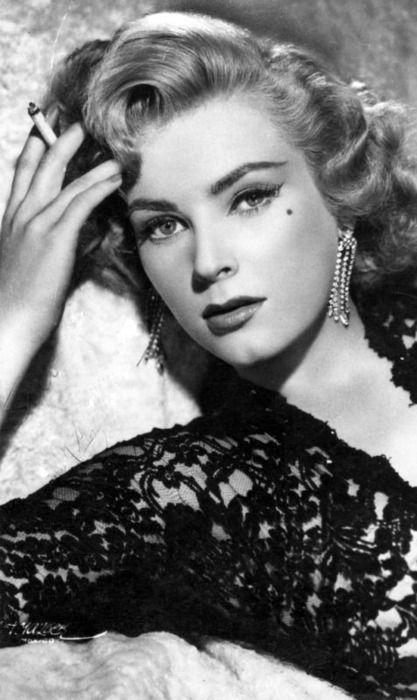 Mexican 1950s actresses | miroslava stern on Tumblr