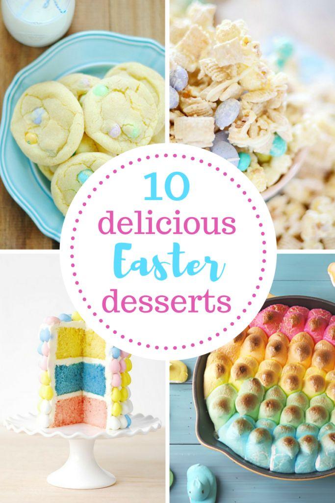 Easter, Easter Desserts, Holiday Desserts, Easter Recipes, Holiday Recipes, Spring Recipes, Spring Party Recipes, Spring Themed Desserts, Holiday, Holiday Party Ideas, Recipes, Yummy Recipes, Delicious Desserts, Delicious Dessert Recipes
