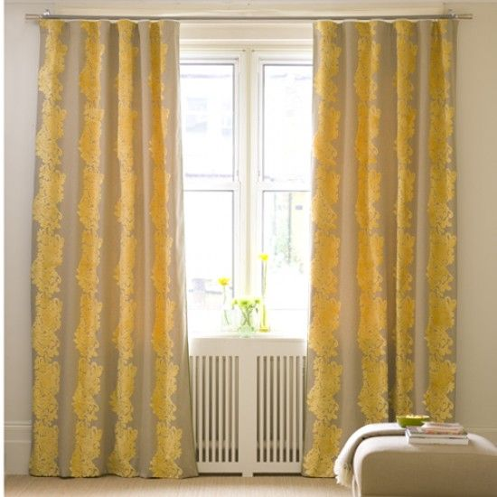 13 Beautiful Window Dressing Ideas Curtains With Blinds