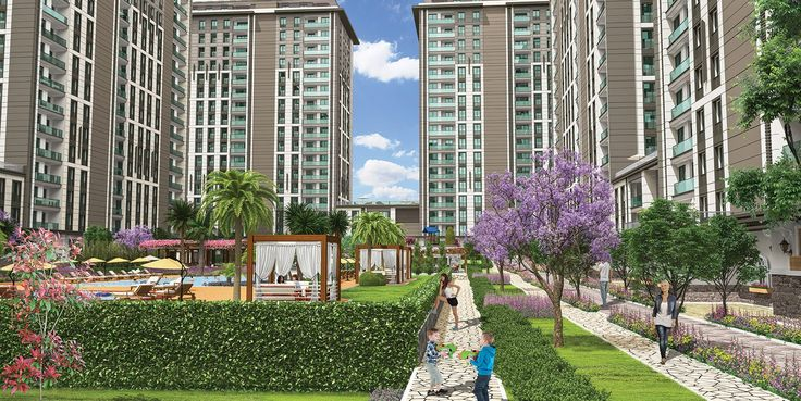 Invest in Istanbul Beylikduzu apartments ideal for first time buyers