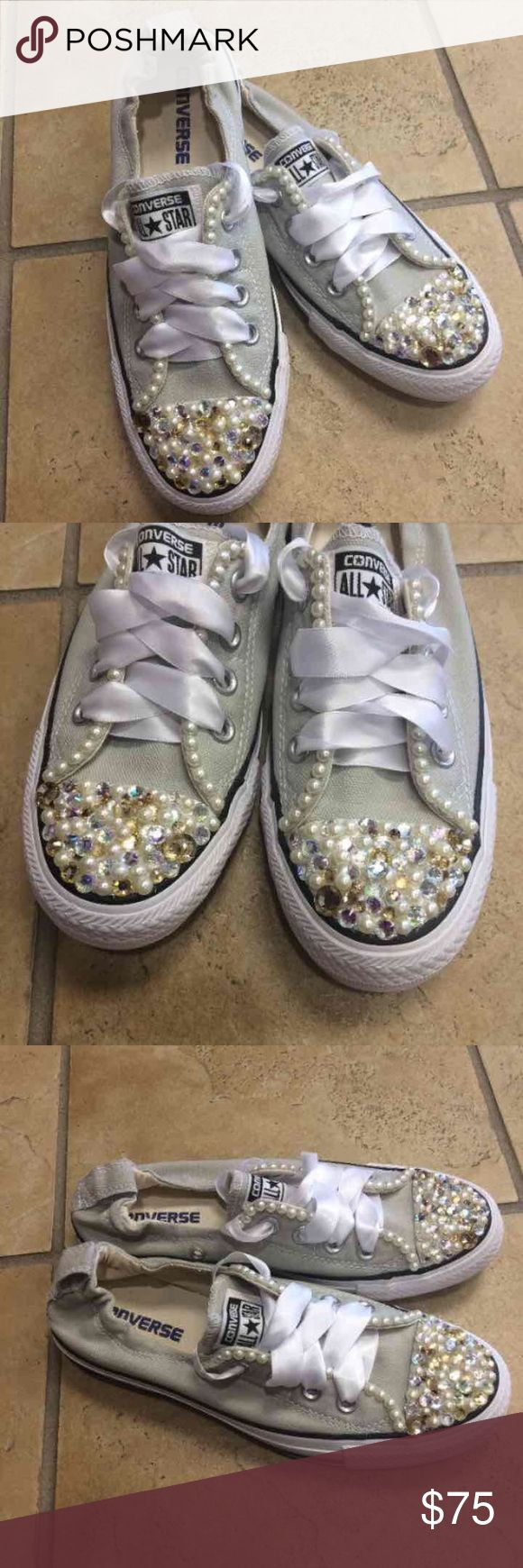 Custom made converse Custom made shoes Converse Shoes Sneakers