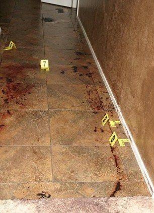 Jodi Arias | Crime scene | Murderpedia, the encyclopedia of murderers