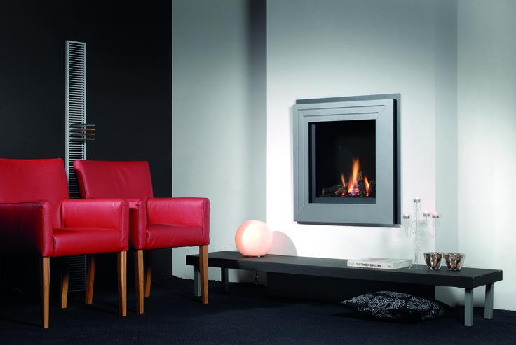 die besten 25 gasfeuer ideen auf pinterest elektrische. Black Bedroom Furniture Sets. Home Design Ideas