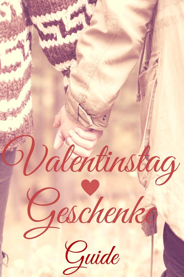 Suchst Du Valentinsgeschenke? Dann Bist Du Auf Unserem Geschenke Blog Genau  Richtig! In Unserem