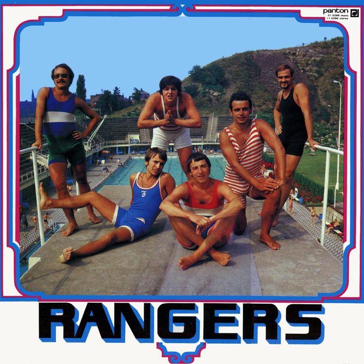 Countryová a folková skupina Rangers (Plavci) vznikla v roce 1964