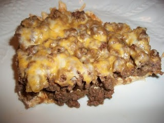 Sandy's Kitchen: Taco Bake and many other low carb recipes *Love this low-carb recipe site!*