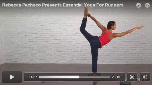 Essential Yoga for Runners | Runner's World