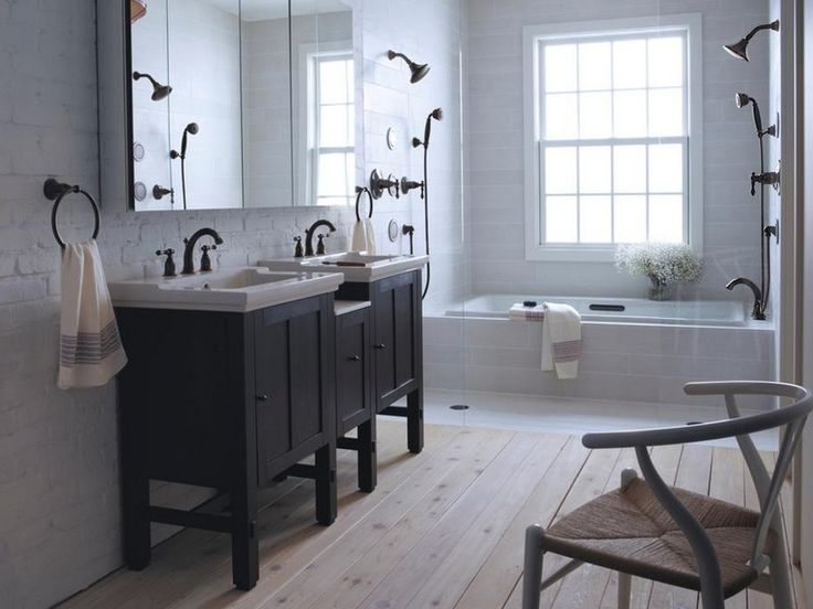 Bathroom Ideas With Oil Rubbed Bronze Fixtures Bathroom