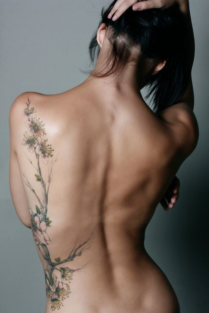 METAPHOR STYLE: Femeile si tatuajele.