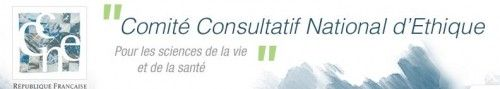 Comité consultatif national d'éthique pour les sciences de la vie et de la santé, AVIS n° 115 Questions d'éthique relatives au prélèvement et au don d'organes à des fins de transplantation http://www.ccne-ethique.fr/sites/default/files/publications/avis_115.pdf