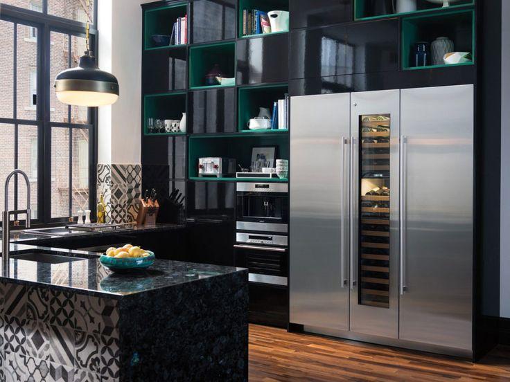 19 best Cucine images on Pinterest | Kitchen ideas, Beautiful ...