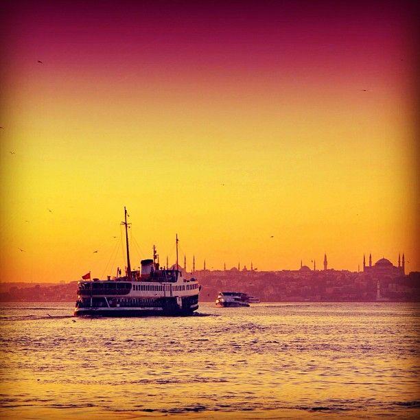#kadıköy #bosphorus #istanbul