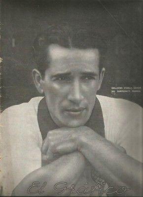 El Grafico Magazine # 577 Uruguay Soccer World Cup 1930 RRR #uruguay#soccer#futbol#1930#worldcup