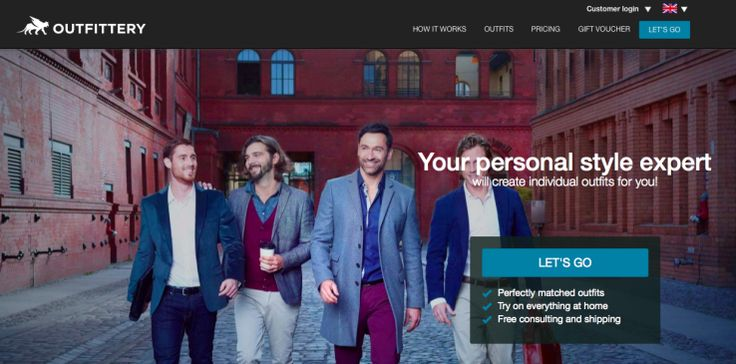 Post-Brexit German shopping service Outfittery raises $22M round led by UKs Octopus Outfittery a curated shopping service for mens clothing has raised $22 million in a new funding round led by London and New York-based VC firm Octopus Ventures. The so-called U-Start Club also joined the round  they are an Italian group of investors which incorporates several family offices tied to the fashion industry in the country. Youd expect Italian fashion houses to invest in such a company…