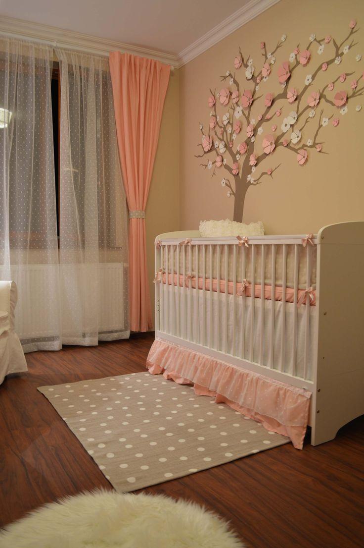 Lány szoba baby girl room