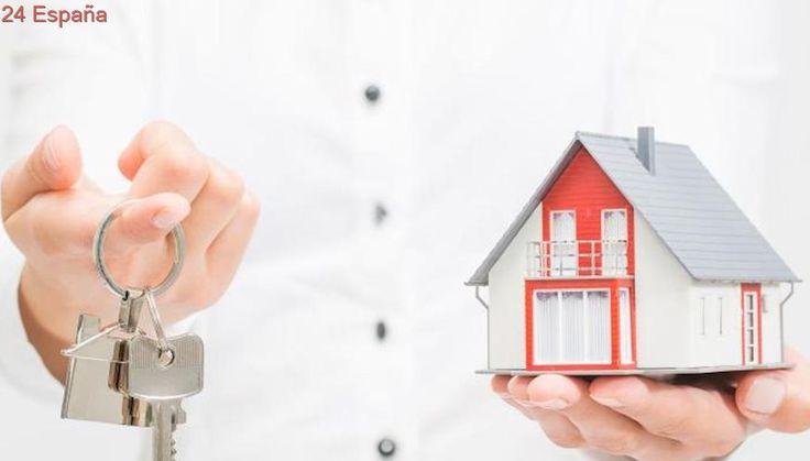 La firma de hipotecas para la compra de viviendas sube un 16,5% en junio