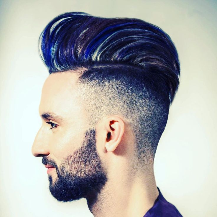 nice 45 Refined Quiff Hairstyles - The Spirit of Rebellion