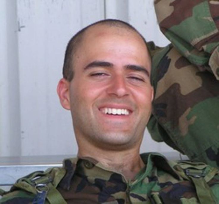 Honoring Army Spc. Yari Mokri died nine years ago today (December 6, 2006) of injuries sustained when an improvised explosive device detonated near his vehicle while on patrol in Hawijah, Iraq. Please help me honor him so that he is not forgotten.  26, of Pflugerville, Texas