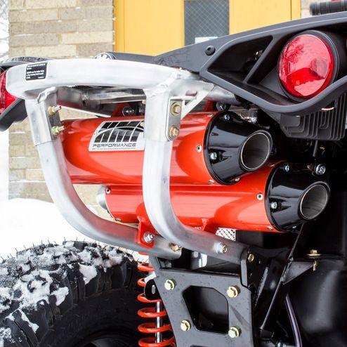 Can-Am® Renegade 850 ATV Exhaust - HMF Racing  http://www.hmfracing.com/exhausts/can-am/renegade-850