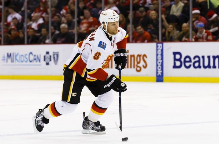 Dennis Wideman Suspension: Unacceptable Explanation