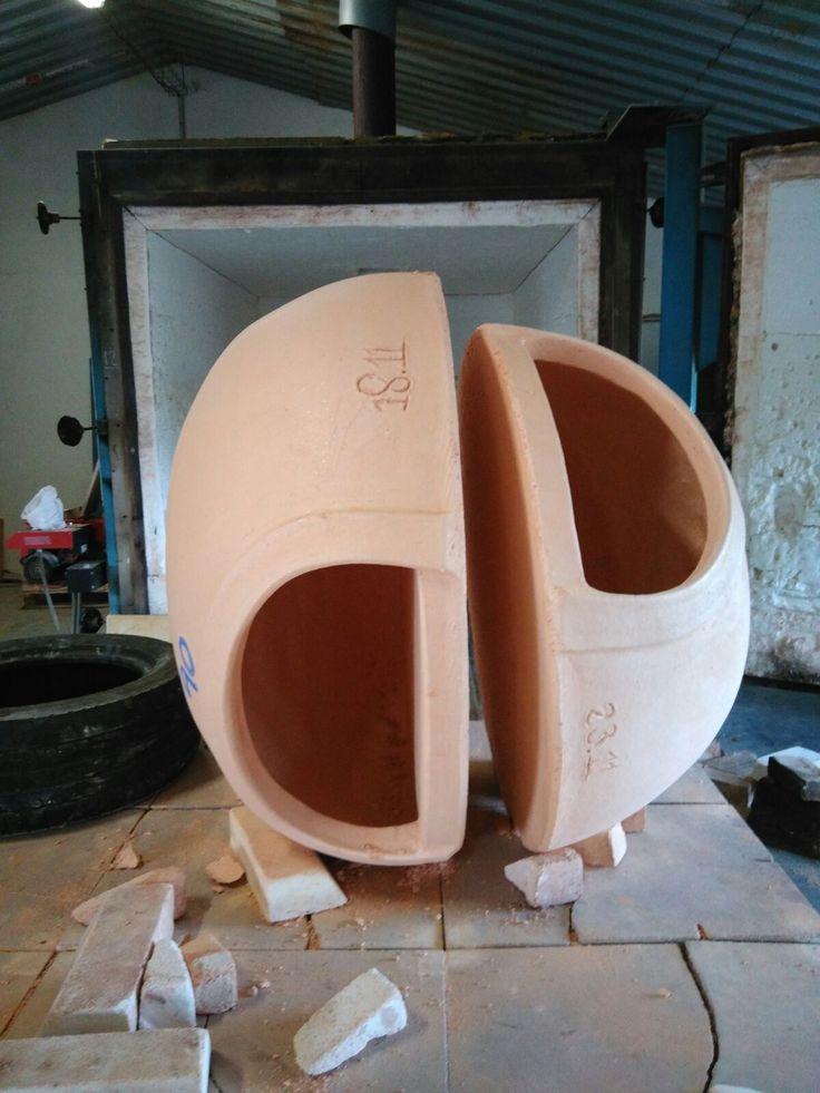 En hornos de le a baratos nuestros hornos de barro for Hornos piroliticos baratos