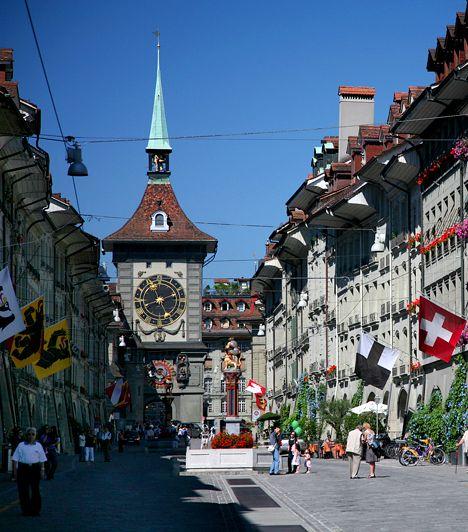 Élhető városok a világban: te szépnek tartod őket? | femina.hu