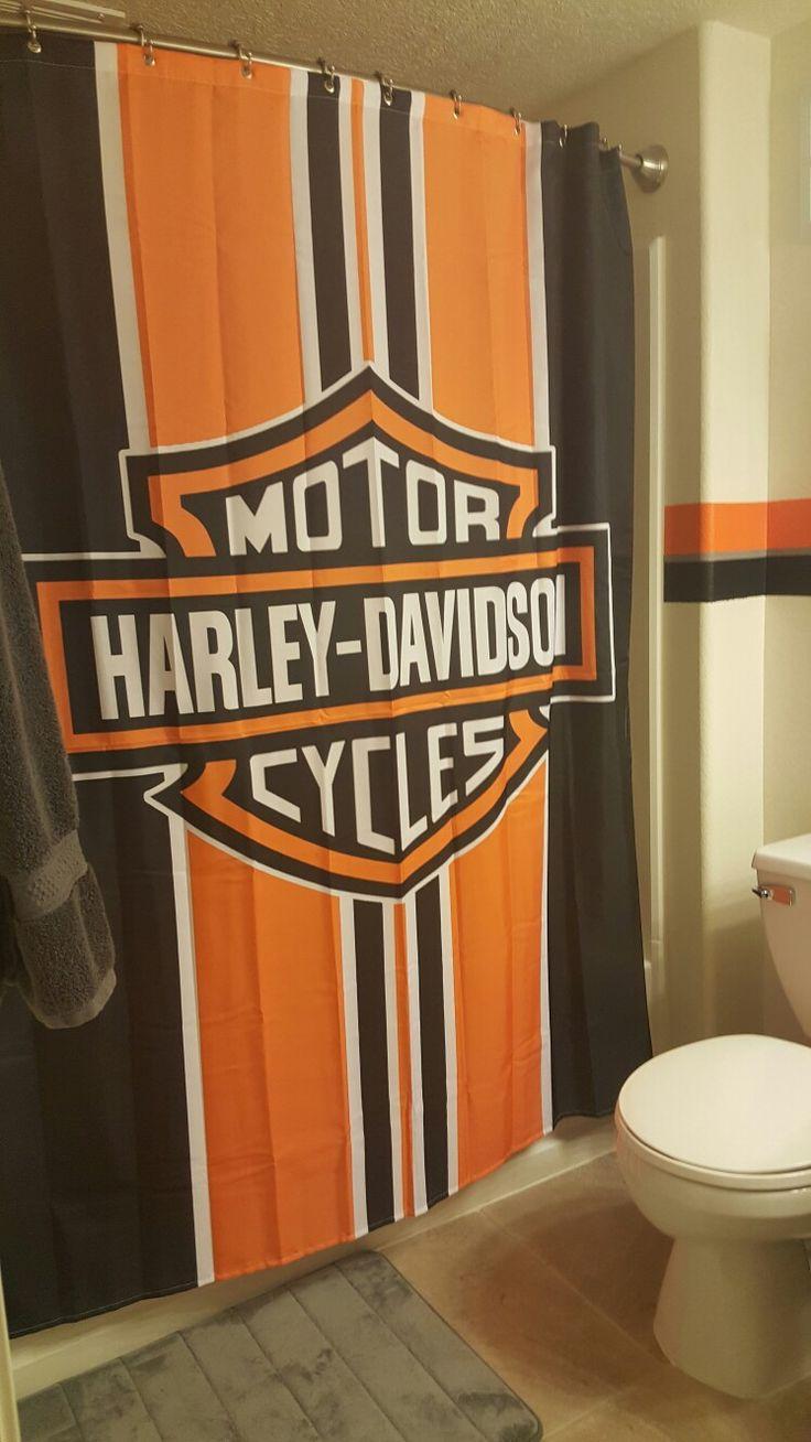 Harley Bathroom