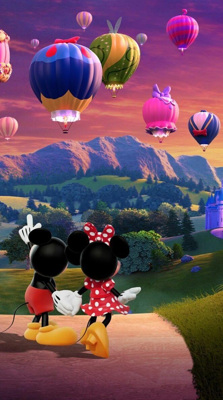 ❤ Mickey and Minnie ❤ https://www.wish.com/merchant/hiidea